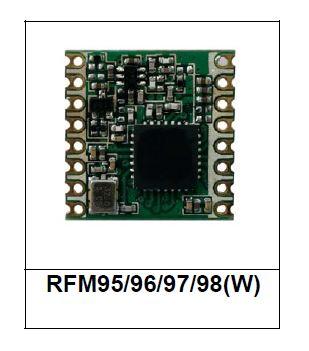 rfm95modul